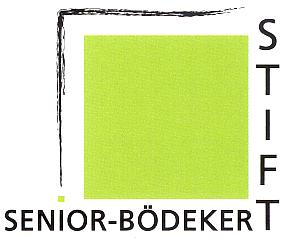 Senior-Bödeker-Stift_Logo
